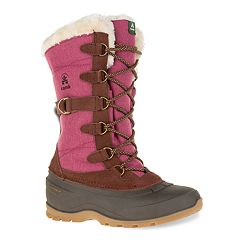 Kamik Snovalley2 Women's Waterproof Winter Boots