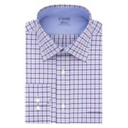 Men's Chaps Cool Max Regular-Fit Dress Shirt