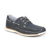 IZOD Harding Men's Boat Shoes