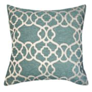 Spencer Home Decor Nina Jacquard Throw Pillow Cover