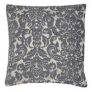 Spencer Home Decor Ikat Jacquard Throw Pillow Cover