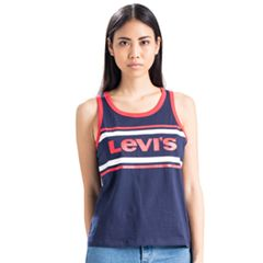 Women's Levi's® Graphic Scoopneck Tank