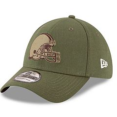 Adult New Era Cleveland Browns Salute to Service 39THIRTY Flex-Fit Cap
