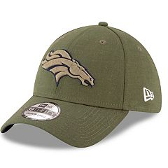 Adult New Era Denver Broncos Salute to Service 39THIRTY Flex-Fit Cap