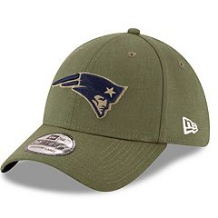 Adult New Era New England Patriots Salute to Service 39THIRTY Flex-Fit Cap