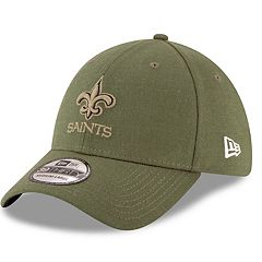 Adult New Era New Orleans Saints Salute to Service 39THIRTY Flex-Fit Cap
