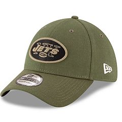 Adult New Era New York Jets Salute to Service 39THIRTY Flex-Fit Cap