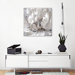 Artissimo Designs Burst Of Spring Canvas Wall Art