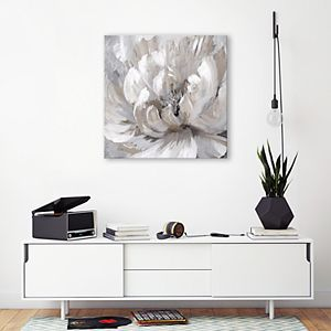 Artissimo Designs Burst Of Spring Canvas Wall Art