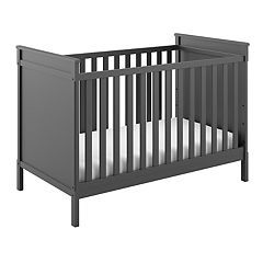Storkcraft Eastwood 3-in-1 Convertible Crib