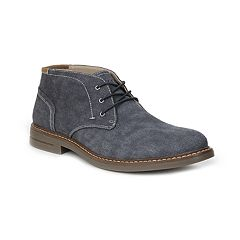 IZOD Incent Men's Chukka Boots