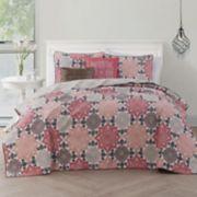 Greer 5-piece Quilt Set