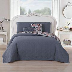 Rosemary 5-piece Quilt Set