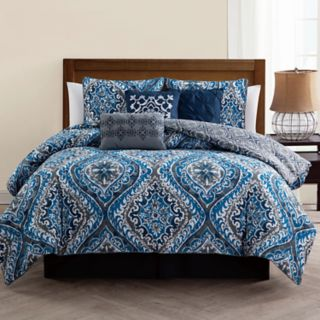 Callais 7-piece Comforter Set