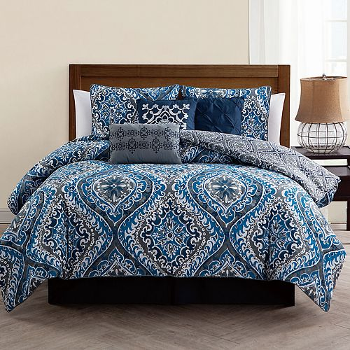 Callais 7-piece Comforter Set