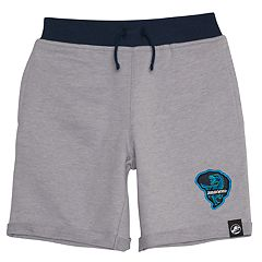 Boys 4-7x Jurassic World: Fallen Kingdom Logo Terry Knit Shorts