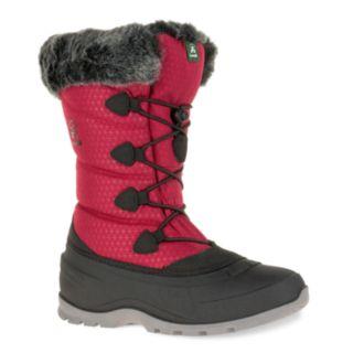 Kamik Momentum2 Women's Waterproof Winter Boots