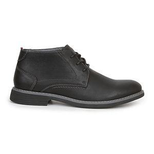 IZOD Inwood Men's Chukka Boots