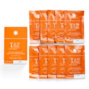 TanTowel Half Body Self-Tan Towelettes - Dark