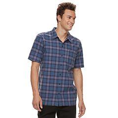 Men's Vans Western Sky Button-Down Shirt
