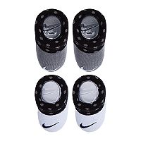 Baby Boy Nike 2-pack Dot Booties