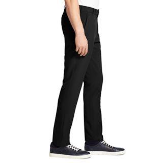 Men's IZOD Advantage Performance Hybrid Stretch Chino Flat-Front Pants