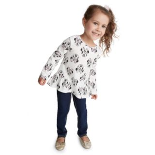 Toddler Girl Jumping Beans® Jeggings