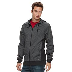 Men's Vans Milestown Full-Zip Hoodie
