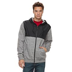 Men's Vans Big Ticket Full-Zip Hoodie