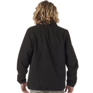 Men's Vans Jackfree Twill Jacket