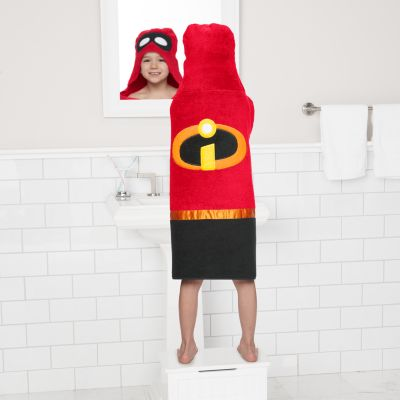 Disney / Pixar Incredibles Bath Wrap