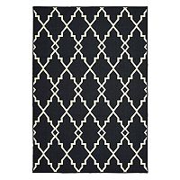 Deals on StyleHaven Mainland Ornamental Trellis Indoor Outdoor Rug