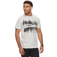 Men's Apt. 9® Lake Reflections Graphic Tee