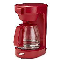 Dash 12-Cup Express Coffee Maker Deals