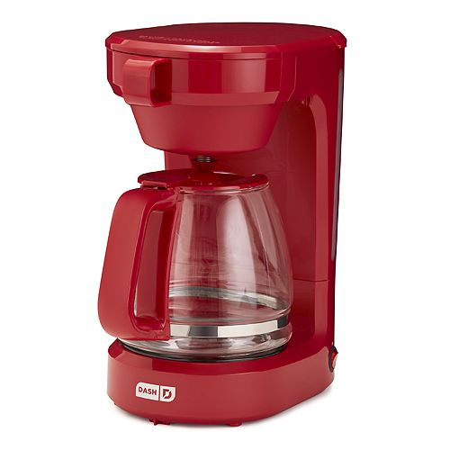 Dash 12-Cup Express Coffee Maker