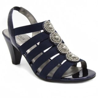 London Fog Nanci Women's High Heel Sandals