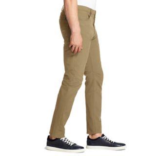 Men's IZOD Advantage Performance 6-Pocket Hybrid Stretch Pants