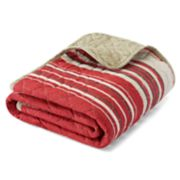 Eddie Bauer Yakima Valley Quilted Throw