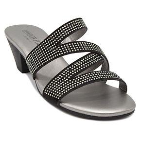 London Fog Novello Women's ... High Heel Sandals free shipping discounts sale original visa payment sale online free shipping outlet 6epMNE