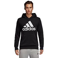 Men's adidas Essential Pull-Over Hoodie