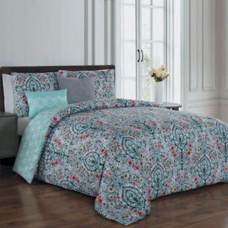 Trista 5-piece Comforter Set