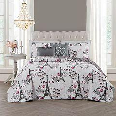Darcy 5-piece Quilt Set