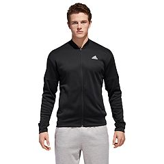 Men's adidas Fleece Bomber Jacket