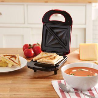 Dash Express Pocket Sandwich Maker