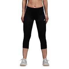 Women's adidas Designed 2 Move Midrise Capri Leggings