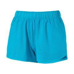 Women's PUMA Punch Running Shorts