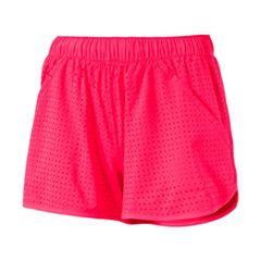 Women's PUMA Punch Running Shorts