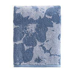 LC Lauren Conrad Floral Bath Towel
