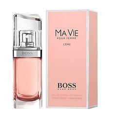 HUGO BOSS Ma Vie L'Eau Women's Perfume - Eau de Toilette