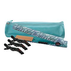 CHI Air Classic 1-in. Limited Edition Seaside Breeze Tourmaline Ceramic Hairstyling Iron